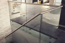 Glass Railings Installations Vancouver