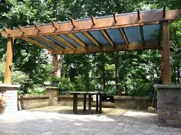 Pergola Covers Decks