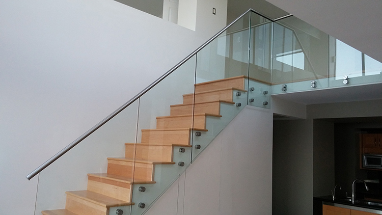 Delicieux FREE Glass Railing Quote