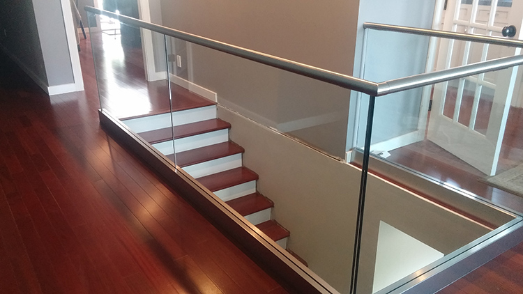 FREE Glass Railing Quote